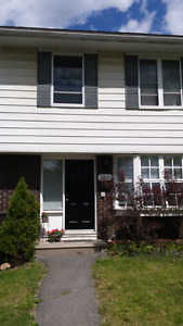 4 Bdrm West End Townhouse (May/June)