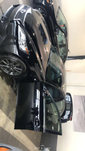 2013 Lexus GS F-SPORT Sedan