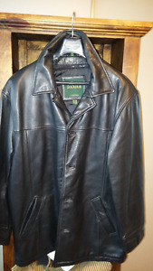 Mens Leather Jacket For Sale.