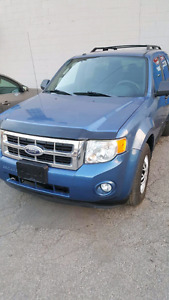 2009 ford escape for sale
