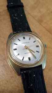 Vintage Mens Caravelle Watch Peterborough Peterborough Area image 1