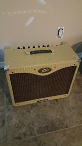 mint condition Tube amp