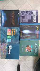 MUN Engineering Books