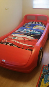 Little tikes twin bed