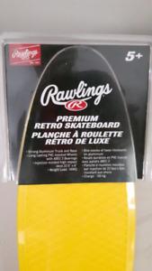 Rawlings Premium Skateboard - NEW