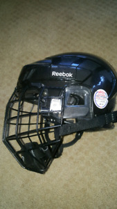 Youth Helmet - Reebok 5K - Small