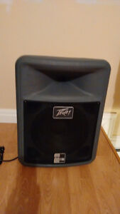 Peavey PR12P Powered Speaker PA