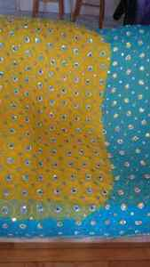 Indian Saree brand new for $ 80 Windsor Region Ontario image 2