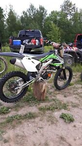 08 kx450f Kawartha Lakes Peterborough Area image 6