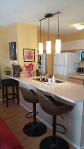 Lovely ocean view Townhouse in North Nanaimo