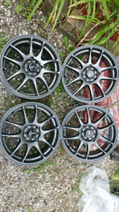 """Mag 16""""×6.5 rssw"""