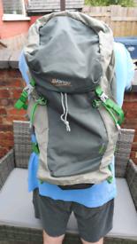 Brand new VANGO walking rucksack