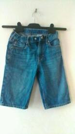 Boys H and M short