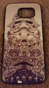 BRAND NEW DISNEY STAR WARS TROOPER CELLPHONE CASE