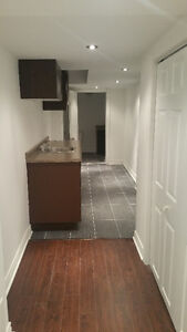 2BD Basement for Rent in Maple/Vaughan $1250