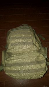 Army bag brand new green