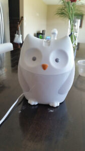Skip Hop Moon Light and Melodies Nightlight Owl