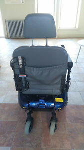 Powered Wheelchair For Sale London Ontario image 3