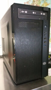 Custom Built Computer - Tower Only