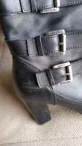 New Ladies Harley Davidson Boots Size 7