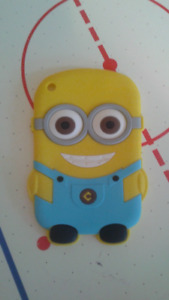 Minion Ipad Mini Case
