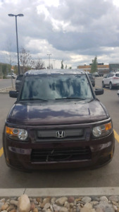 Honda Eliment for sale
