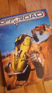 Off Road PC Game