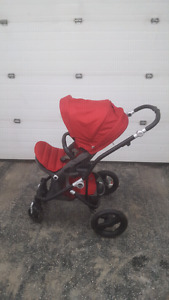 Pousette Britax affinity