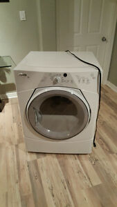 "Whirlpool Duet Gas Dryer ""original owner"""