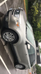 2008 Ford edge limited for sale- price is negotiable