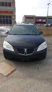 2007 G6 for sale