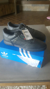 DS Yeezy Powerphase Calabasas Black - Size 11.5 and 10