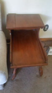 x2 Side Tables, Moving Sale!