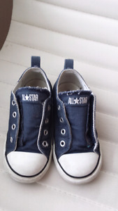 Chaussures enfants Converse, Obaibi, Geox, Ecco, Roxy, Old Navy