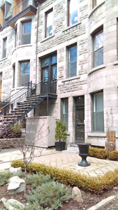 4 bedroom McGill Ghetto university all included($875 per room)