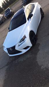 2015 Lexus IS 250 AWD. Must See!!!