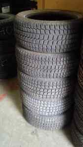235/55R17 - Firestone Firehawk - Winter