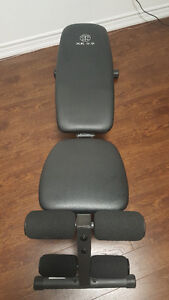 Gold's Gym XR 5.9 Decline Bench FID London Ontario image 7