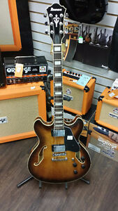 Ibanez Hollow Body AS73