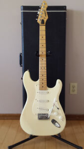 Peavey Predator Guitar and Hardshell Case - Excellent Condition