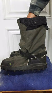 """Neos overshoes, size XL, 21"""" high, ideal over boots Gatineau Ottawa / Gatineau Area image 1"""