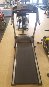 FreeSpirit treadmill for sale, excellent condition