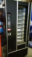 Food Machine Crane National GPL 400 Series, Slim Food Machine