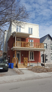 ALL INCLUSIVE Room for rent June 1st-August 31st in the Glebe