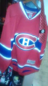 Montreal Jersey XL