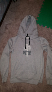 Women's thick RDS hoodie size large
