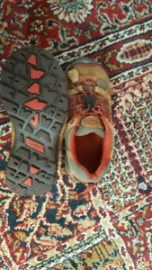 Ll Bean size 12 hikers.