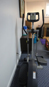 Elliptical Execise Equipment