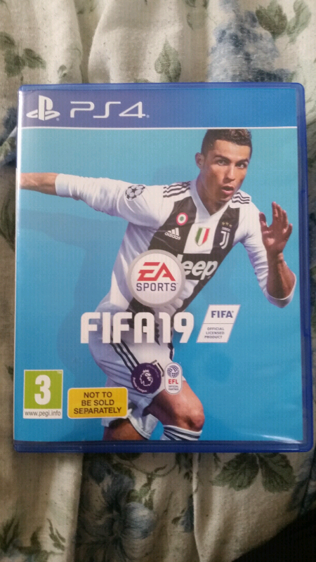 Fifa 19 for PS4 | in Sandwell, West Midlands | Gumtree