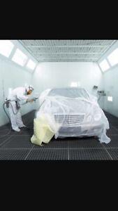 Recherche Debosseleur et/ou Preparateur automobile